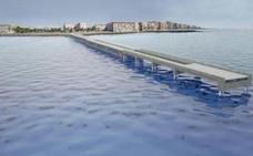 Urbanismo iniciará la semana que viene los trámites para el mirador del Cable Francés