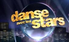 Un español en la nueva edición del 'Mira quién baila' francés