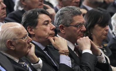 Anticorrupción pidió imputar a Gallardón por un desfalco de 70 millones del Canal