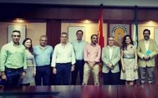 La Junta incorpora a once nuevos inspectores de Educación para la provincia de Jaén