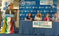 Ángeles Isac, reelegida presidenta local del Partido Popular