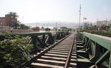 El Puerto no renunciará al ferrocarril aunque tenga que llegar en superficie