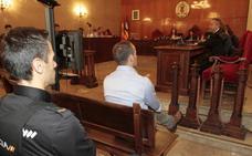 El acusado de estrangular a su mujer en Calvià admite el crimen y acepta 12 años de prisión