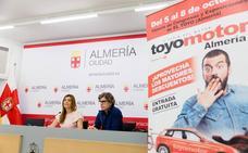 'Toyomotor' vuelve con más de 700 vehículos en exposición