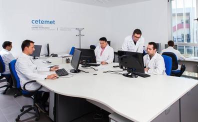 El Cetemet de Jaén, seleccionado por el CDTI para una promoción en Bruselas