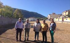 La Diputación de Jaén invertirá 260.000 euros en construir dos pistas de pádel en Mancha Real