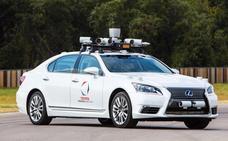 Toyota avanza hacia la conducción autónoma