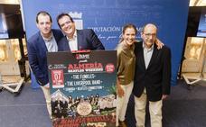 El Festival 'Almería Beatles Weekend' recordará a John Lennon y a Juan Carrión del 5 al 8 de octubre