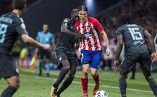 Encuentran el antídoto contra el Atlético