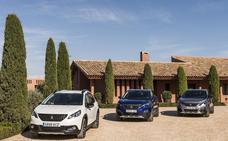 Los SUV de Peugeot, los más vendidos
