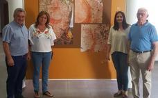 La Junta subraya el valor de los recursos naturales y culturales de Aldeaquemada como reclamo turístico