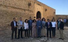 El Clúster del Plástico se pone en marcha en Jaén