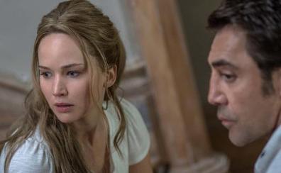 'Madre!', 'La cordillera' y 'La llamada' llegan a los cines
