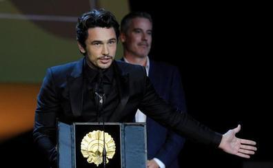 'The Disaster Artist', de James Franco, gana la Concha de Oro