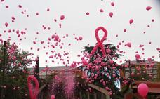 """""""La supervivencia al cáncer de mama supera el 90% con un diagnóstico precoz"""""""