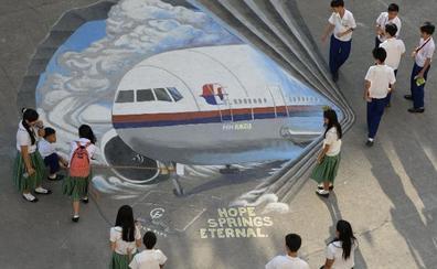 El trágico misterio del avión desaparecido inquieta a la ciencia