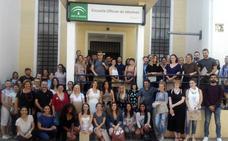 Los 113 centros bilingües de la provincia de Jaén reforzarán su labor con 82 auxiliares de conversación
