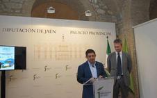 Jaén, pionera en el análisis para el uso de drones en el campo