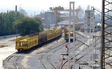Se demanda priorizar el eje central del Corredor Mediterráneo ferroviario