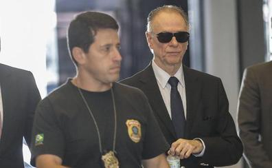 Detenido Carlos Nuzman por la compra de votos de Río 2016