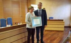 La UJA entrega su IV Premio de Proyectos de Fomento de la Cultura Emprendedora
