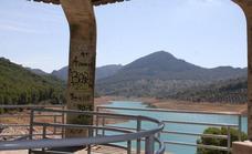 La CHG decreta la alerta para riego con los pantanos de Jaén al 25%