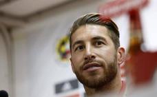 Ramos: «El discurso del Rey fue de 'chapeau', impecable y necesario»