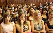 La UJA recibirá este curso a 1.300 estudiantes extranjeros que suponen un impacto económico de seis millones