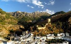 Cazorla quiere ser una de las siete maravillas rurales de España