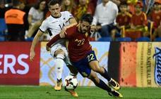 España jugará su undécimo Mundial consecutivo