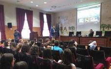 Más de 200 estudiantes de Bachillerato participan en las VI Jornadas Nobel de la UJA