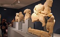El alcalde de Porcuna pide una subsede del Museo Íbero por el origen de las esculturas