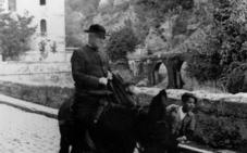 Los Nobel que acarició Granada