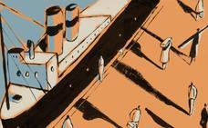 Lee el primer capítulo de la nueva novela de Arturo Pérez-Reverte