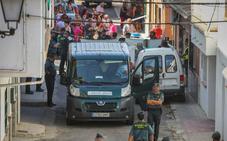 Al vecino de Güevéjar lo mató un sicario a cambio de 2.000 euros