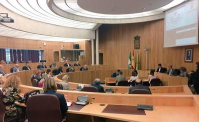 La Diputación de Granada destina un millón de euros a dos proyectos de ahorro energético