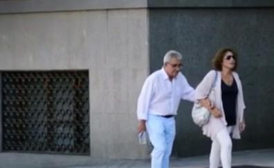 Alarma por el delicado estado de salud de Andrés Pajares