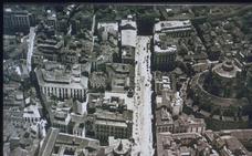 Granada, octubre de 1934