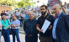 Justicia por la Sanidad denuncia a consejeros y cargos de la Junta por presunta prevaricación