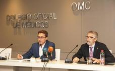 El Colegio de Médicos de Granada pide mejoras laborales frente al déficit de profesionales