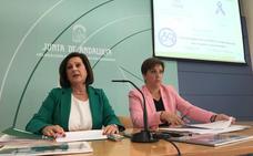 La 'desfusión', las depuradoras y los planes de empleo centran los presupuestos de la Junta para 2018 en Granada
