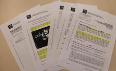 JeC exige la retirada de los tornos «ilegales» de los autobuses, amparado en un informe de la ITV