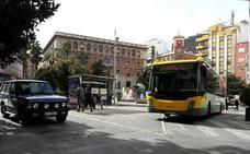 """JeC critica la """"subida en un 15%"""" del precio del autobús urbano para la Feria de San Lucas"""