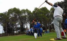 El Campeonato de Andalucía de Tiro Clout se celebrará en el Parque La Garza de Linares