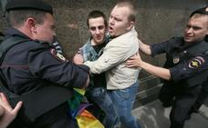 Un homosexual ruso denuncia persecución y atroces torturas sufridas en Chechenia