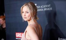 """Jennifer Lawrence confiesa los abusos """"degradantes y humillantes"""" sufridos en Hollywood"""