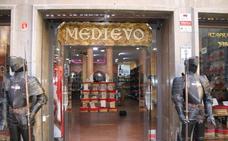 Medievo Granada abre en la calle Zacatín
