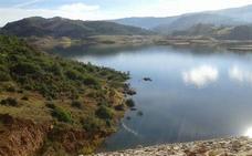 Finaliza el vaciado técnico de la presa de Siles, que dos años después de su inauguración sigue sin funcionar