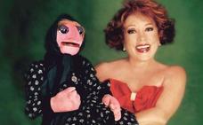 El bulo que mata a Mari Carmen y sus muñecos: «Qué gente más mala...»