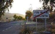 """El PP tacha de """"chapuza"""" el carril bici de La Puerta de Segura y Puente de Génave"""